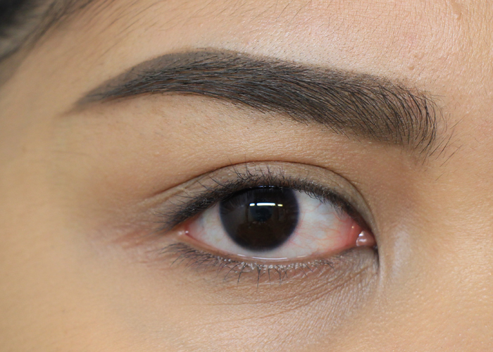 Make Up Forever Aqua Brow Vs Nyx